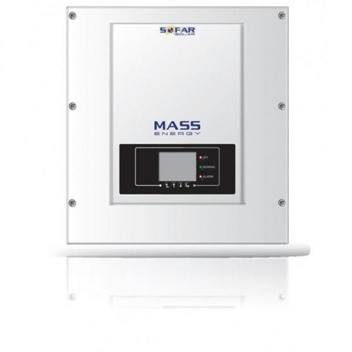 Inwerter fotowoltaiczny Sofar Solar 12 KTL-X wifi