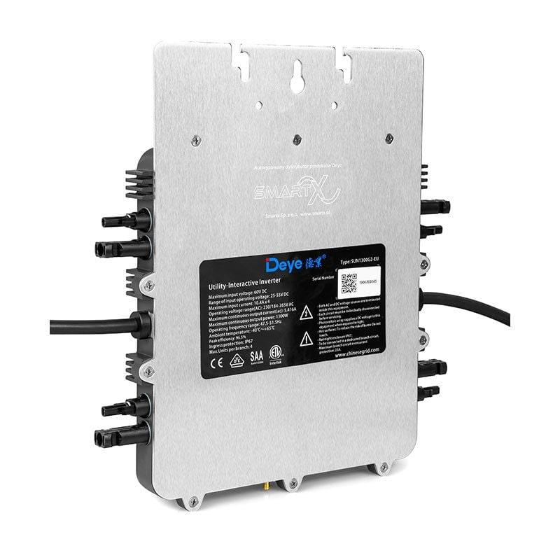 Mikroinwerter Deye PV SUN1200G-230-EU PLC